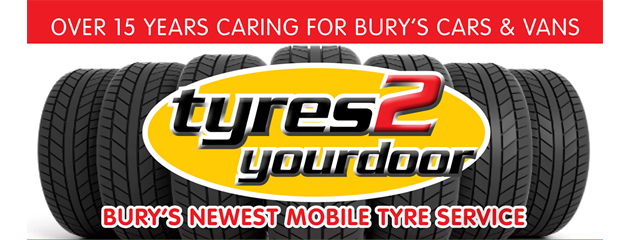 mobile tyre fitting burnley